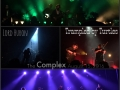 Trampled by Turtles & Lords of Huron
