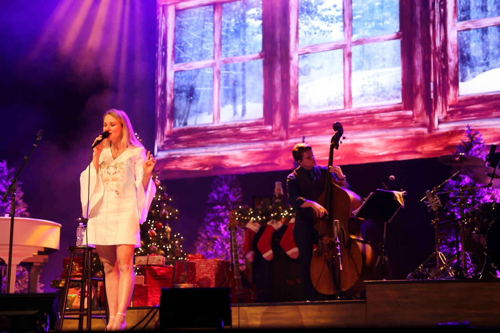 Jewel\'s Handmade Holiday Tour November 27, 2017 Salt Lake City ...
