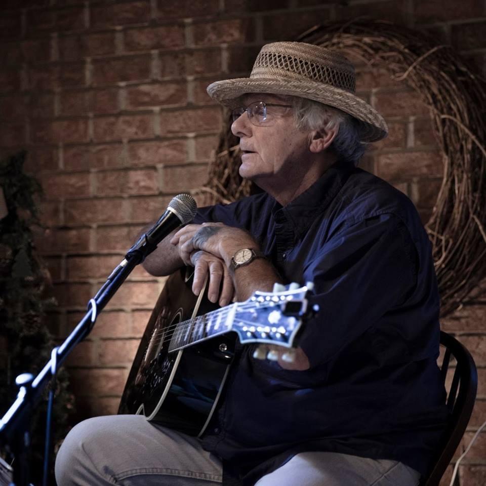 Jim Avett Tour
