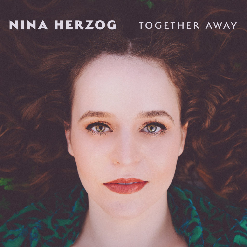 Nina Herzog Together Away EP