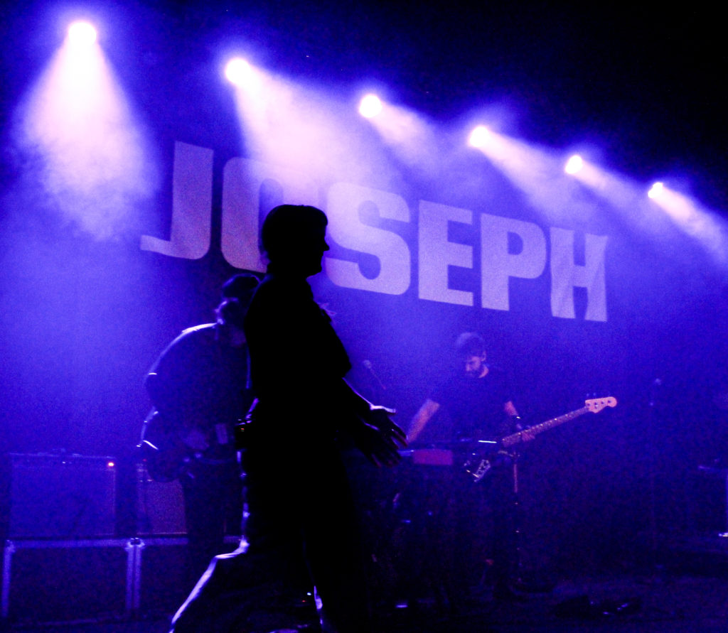 JOSEPH Live
