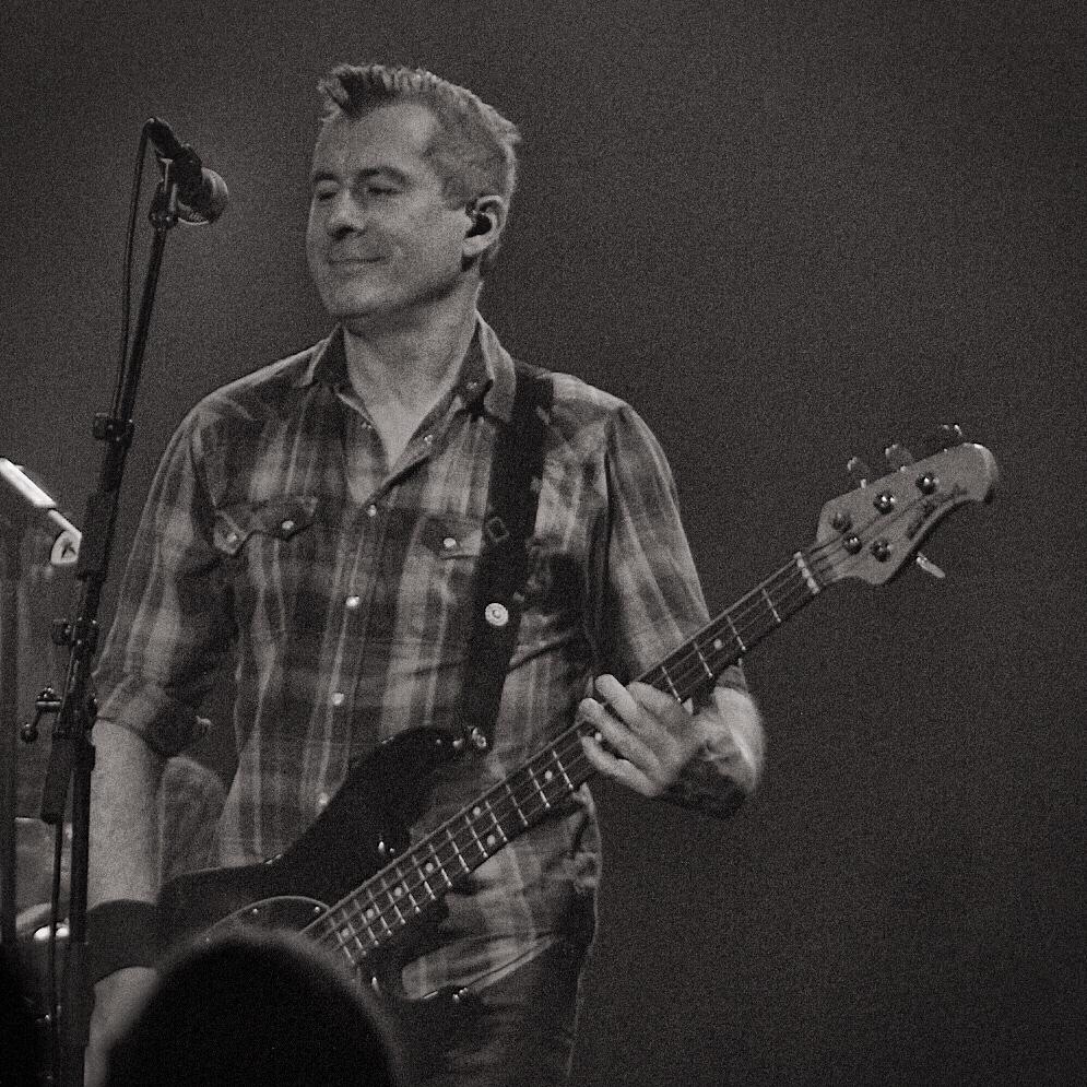 Brendan Holmes